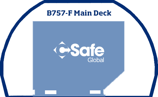 CSafe Global Makes the Main Deck an Option