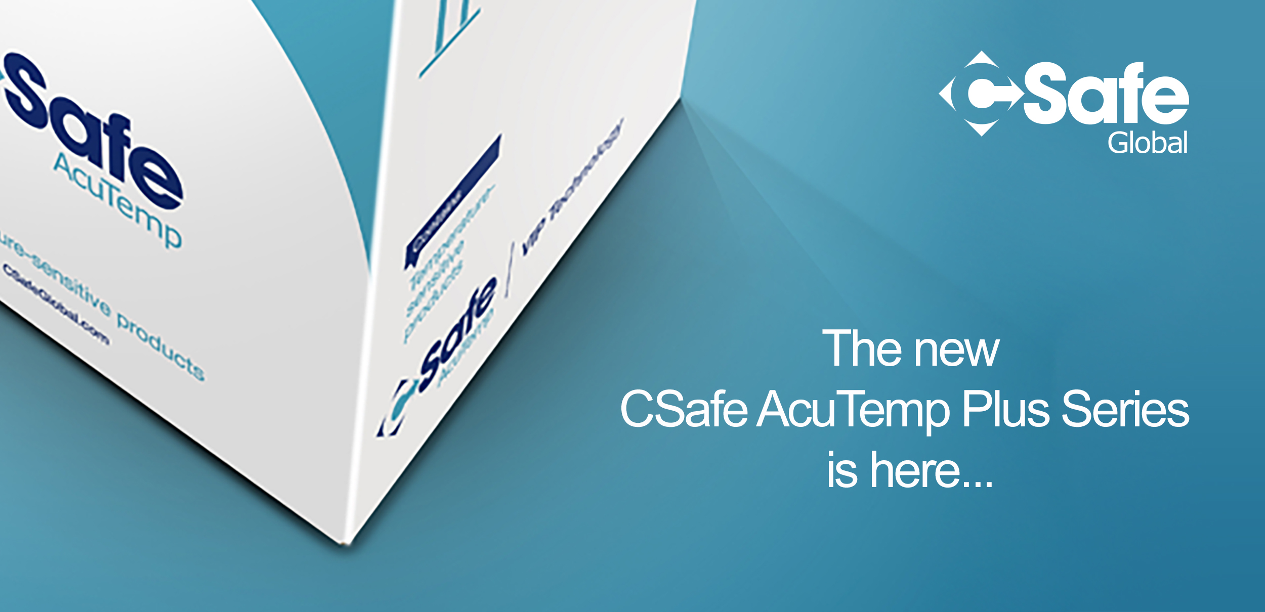 acutemp plus series