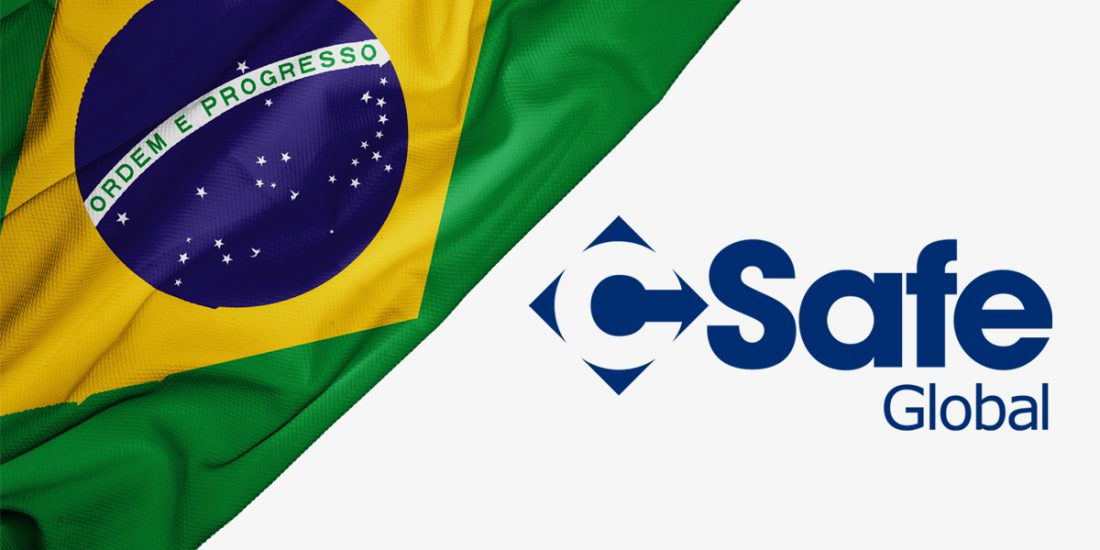 CSafe Global Launches Hub Operations in São Paulo, Brazil