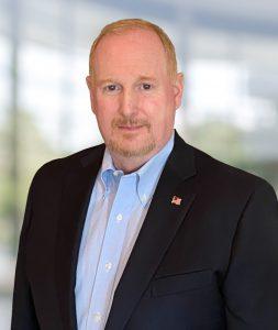 Tom Weir, COO CSafe Global