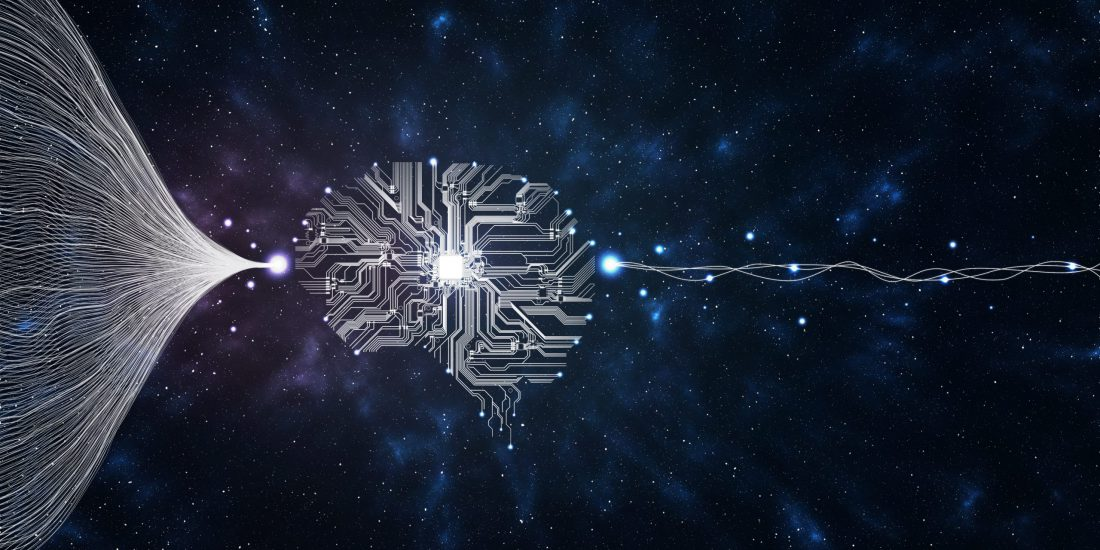 Artificial Intelligence Finally Goes Cold