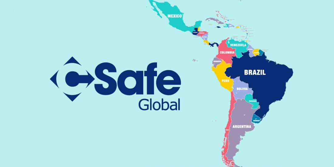 CSafe Global Adds Denis Caputo to Life Science Sales Team for Latin America