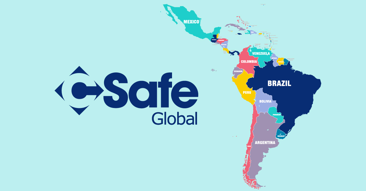 CSafe in Latin America