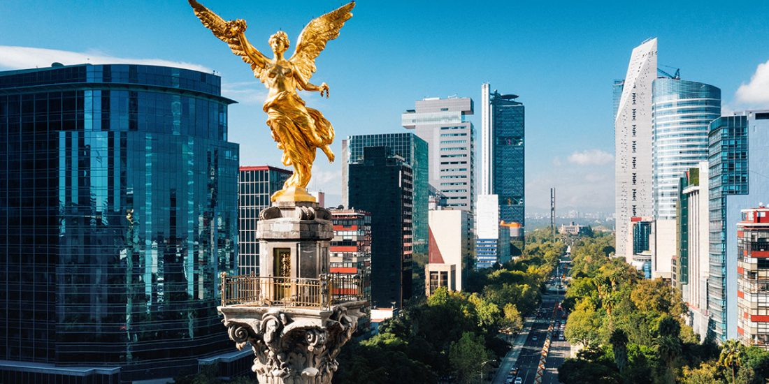 CSafe Global Expands Further into Latin America with New Hub Operation in Mexico City