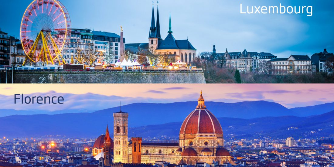 CSafe Global Adds New Hub Locations in Luxembourg and Italy