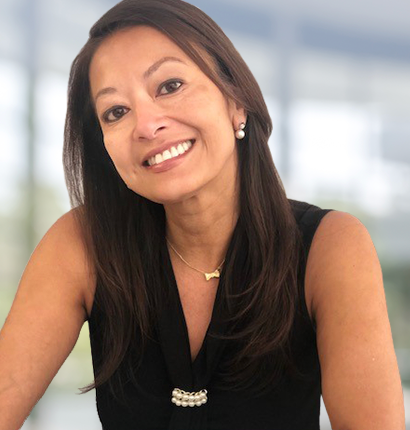 Mie Mie Aung - Life Science Sales Director, U.S. - East